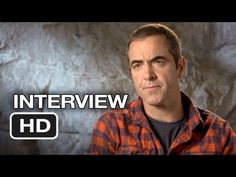 The Hobbit: An Unexpected Journey - James Nesbitt Interview - Bofur (2012) HD