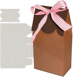 Silhouette Design Store - View Design #10171: box