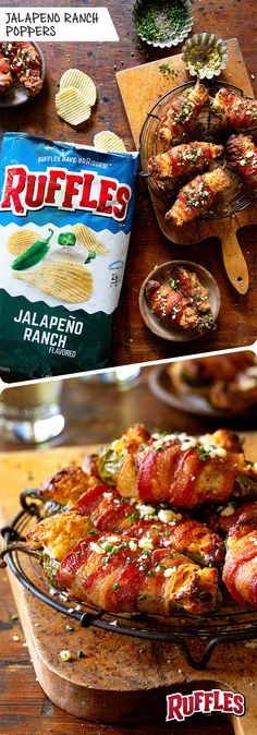 Ready to up your Jalapeno Popper recipe? I'm tweaking the classic with just a few add-ins and flipping to a Grilled Jalapeno Popper recipe. Jalapeno Popper Recipes, Jalapeno Poppers, Appetizers For Party, Appetizer Recipes, Grilling Recipes, Cooking Recipes, Poppers Recipe, Vegetarian Recipes, Healthy Recipes