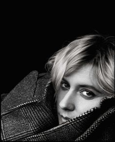 Greta Gerwig Talks Lady Bird, Her Directorial Debut Portrait Inspiration, Photoshoot Inspiration, Greta Gerwig, Norman Jean Roy, Dave Matthews Band, Classic Films, Famous Women, White Man, Me As A Girlfriend