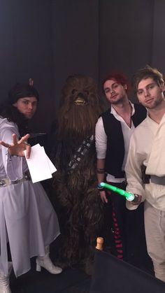 star wars, 5 seconds of summer, 5sos, music, 2010s, 2015