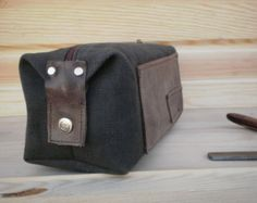 canvas dopp kit - Google Search
