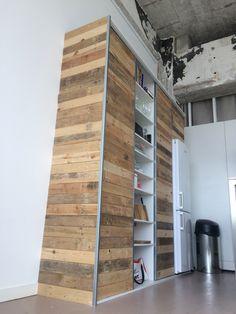 Closet In Loft @ Stijp S