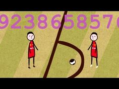 Numberphile videos on maths