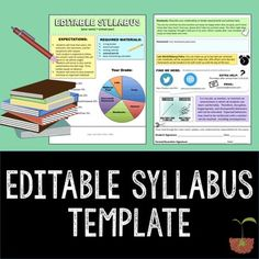 68 best syllabus images on pinterest school spanish class and