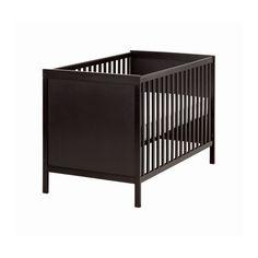 SUNDVIK Babybett   - IKEA 100eur