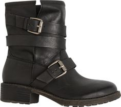 LUCKY DALLIS BUCKLE SLOUCH BOOT