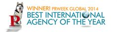 Did you know that we also won PR Week's Best International Agency of the Year for 2014?  http://www.prweek.com/article/1294624/first-prweek-global-awards-winners-revealed  http://togorun.com/international-agency-of-the-year-2014
