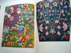 Embroidery in Estonian Folk Art North Estonia and Islands Russia Album 1955 | eBay