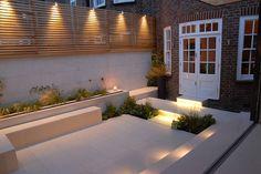 charlotte rowe garden design | Courtyard in Chelsea 17 Charlotte Rowe Garden Design Andrew Ewing 0262 ...