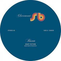 """Conseil du jour: écouter la chanson susnommée """"Bison"""". http://echopolite.com/Music/Album/Bison-Soup-Fiction-94"""