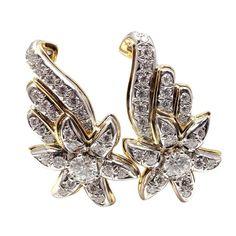 e1cdf806b Tiffany Jewelry - Special Tiffany Jewelry to Enhance Men's Personalities  #TiffanyJewelry Gold Star Earrings,