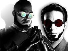 B.D. Wong Cast to Play Hugo Strange in Fox's 'Gotham'