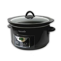 Crock-Pot Slowcooker - l Crockpot, Rice Cooker, Slow Cooker, Pots, Tasty, Healthy Recipes, Healthy Food, Electric, Shopping