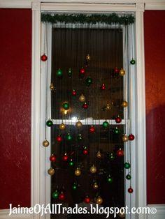 Christmas, Crafts, DIY, Christmas Decorations, Christmas Decor, Christmas Crafts, Winter Crafts, Christmas Window Decorations