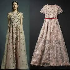 Image result for ชุด maxi dress
