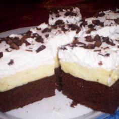 Egy finom Amerikai krémes II. ebédre vagy vacsorára? Amerikai krémes II. Receptek a Mindmegette.hu Recept gyűjteményében! Cheesecake, Sweets, Food, Gummi Candy, Cheesecakes, Candy, Essen, Goodies, Meals