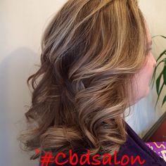 Highlights by Christina :D #cbdsalon