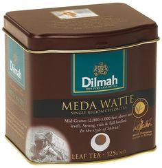 Dilmah Meda Watte
