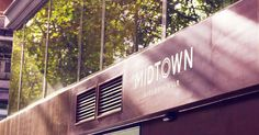 Spend a day people-watching and enjoying international flavors at Midtown Kitchen & Bar in Chamartín.