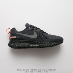 59ba66e074ef Fsr Nike Air Zoom Pegasus 34 Mesh Breathable Racing Shoes