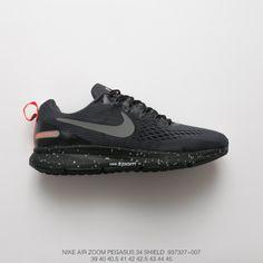 86c89f7aaab03 Fsr Nike Air Zoom Pegasus 34 Mesh Breathable Racing Shoes