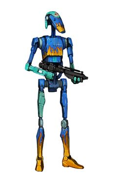 Star Wars Canon, Star Wars Facts, Star Wars Droids, Star Wars Clone Wars, Star Wars Characters Pictures, Star Wars Pictures, Star Wars Concept Art, Robot Concept Art, Character Art