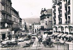 Clermont Ferrand, Rues, Chapelle, Street View, Photos, Auvergne, Pictures