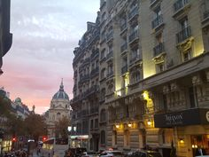 Trianon RG (@TrianonRG) | Twitter Beautiful Monday, Paris Summer, Paris Hotels, Saint Germain, Common Area, 4 Star Hotels, Sunny Days, Street View, France
