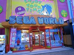 Find images and videos about japan, sonic and sega on We Heart It - the app to get lost in what you love. Otaku, Neon Aesthetic, Blue Streaks, Kawaii Shop, Travel Style, Arcade, We Heart It, Nostalgia, Childhood