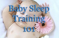 A good resource with articles on baby sleep training, early bedtimes, handling baby sleep problems, and more. by shari