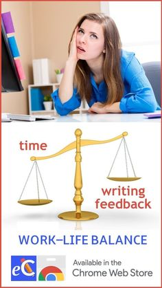 Better writing feedback in less time!