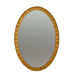George III Adam Oval Mirror Custom Mirrors, Oval Mirror, Classic, Home Decor, Derby, Decoration Home, Room Decor, Classical Music, Interior Design