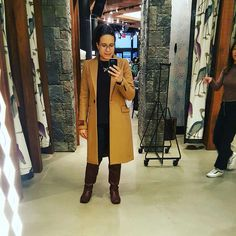 Scored this gorgeous camel coat at Artizia by sheer luck as it was the last one in stock basically anywhere 😂🙆 And it came at a good price as they've got their #boxingweeksale going now through Wednesday, everything up to 50% off. Don't walk, run 💃 #OOTD #OutfitOfTheDay #OutfitPost #LookOfTheDay #LOTD #WhatIWore #WIW #WIWT #CurrentlyWearing #PersonalStyle #StreetStyle #Instastyle #Instafashion #Fashiongram #Stylegram #Aboutalook #lookbook #IGdaily #MyShopstyle