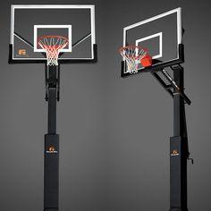 Goalrilla CV54 In-Ground Basketball Hoop