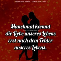 Manchmal kommt die Liebe... Besucht uns auch auf ---> https://www.herz-und-seele.eu