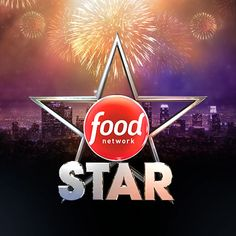 Food Network Star - Just started the new season - it's so fun to watch them be on camera.