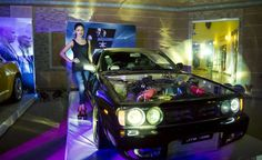 """MOVIE AND PREMIER REVIEW : """"THE FATE OF THE FURIOUS"""" SEQUEL OF """"FAST AND FURIOUS"""" by Cinegold Plex Constantine PR details hr  http://makeupoholics.blogspot.com/2017/04/movie-and-premier-review-fate-of.html"""