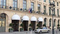 Ritz Paris: The worlds finest hotel?