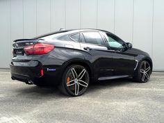 G-POWER BMW X6 M