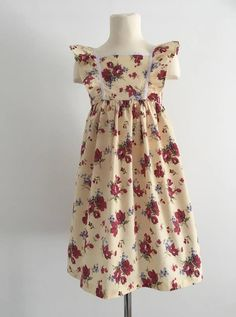 Summer Dresses, Clothes, Fashion, Outfits, Moda, Clothing, Summer Sundresses, Fashion Styles, Kleding