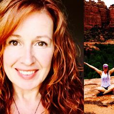 Another stellar yoga instructor who is getting certified in Yoga + Astrology = Yogastrology®  !  Excited to introduce you to her ....coming soon....