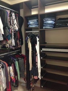 Created By Designer Jami, California Closets Cleveland Www.californiaclosets .com/cleveland | Jamiu0027s Designs | Pinterest | California Closets, Created  By And ...