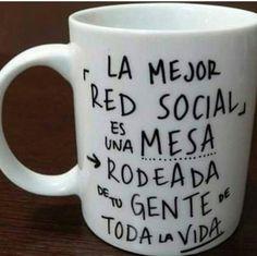 La mejor red social... #MásAmor
