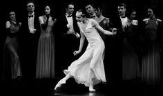 The Best Russian Ballet Dancers to Watch in 2017