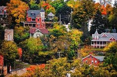 Glad 2 see NJ made the list http://www.countryliving.com/life/travel/g2440/best-small-towns/? #LynnTheRealtor #Jerseygirl #porkrollsamwichplease  Best Small Towns - Cutest Places to Visit