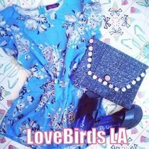 BUYMA.com LA発大人気ブランド『Love Birds LA』★最新クラッチ勢ぞろい★ MAHEALANI - パーソナルショッパーポスト