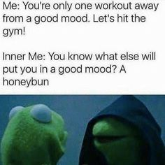 "1,008 Likes, 38 Comments - Luv Fit Jewelry ® (@luvfitjewelry) on Instagram: ""Pro tip: Ignore your inner fatty."" 