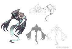 """""""곰프리스트"""" 2D 수인, 몬스터 캐릭터 디자인,일러스트 &페인팅 클래스!! : 네이버 카페"""
