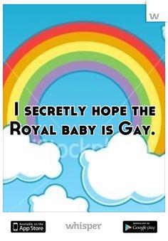 Gay Royal App
